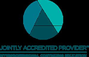 UNMC Joint Accreditation Logo